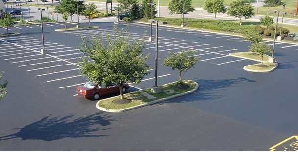 Maintain Your Own Lot, Road, or Pavement